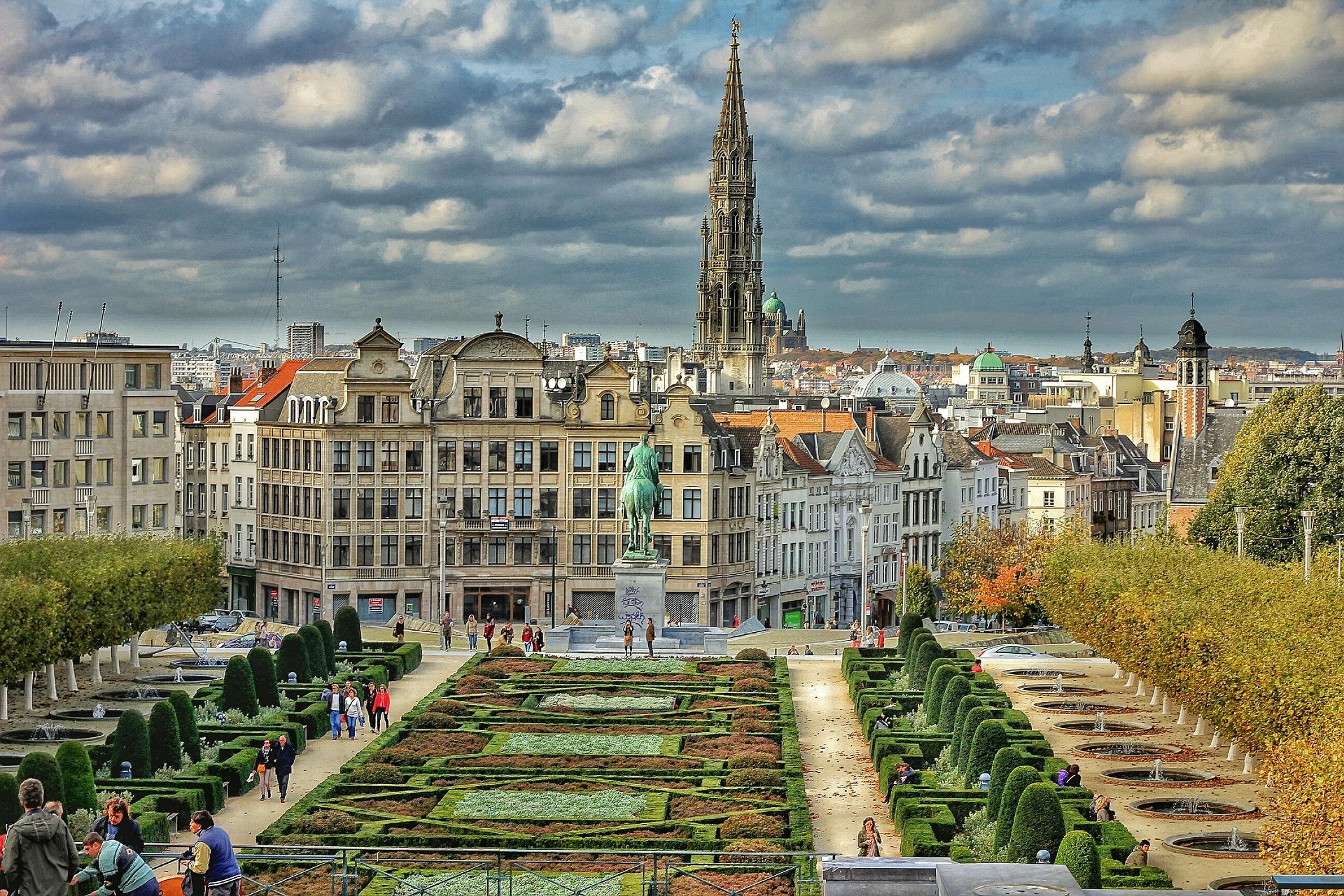 Breve Guía Del Lobby En Bruselas (I): Quién Se Dedica A Ello