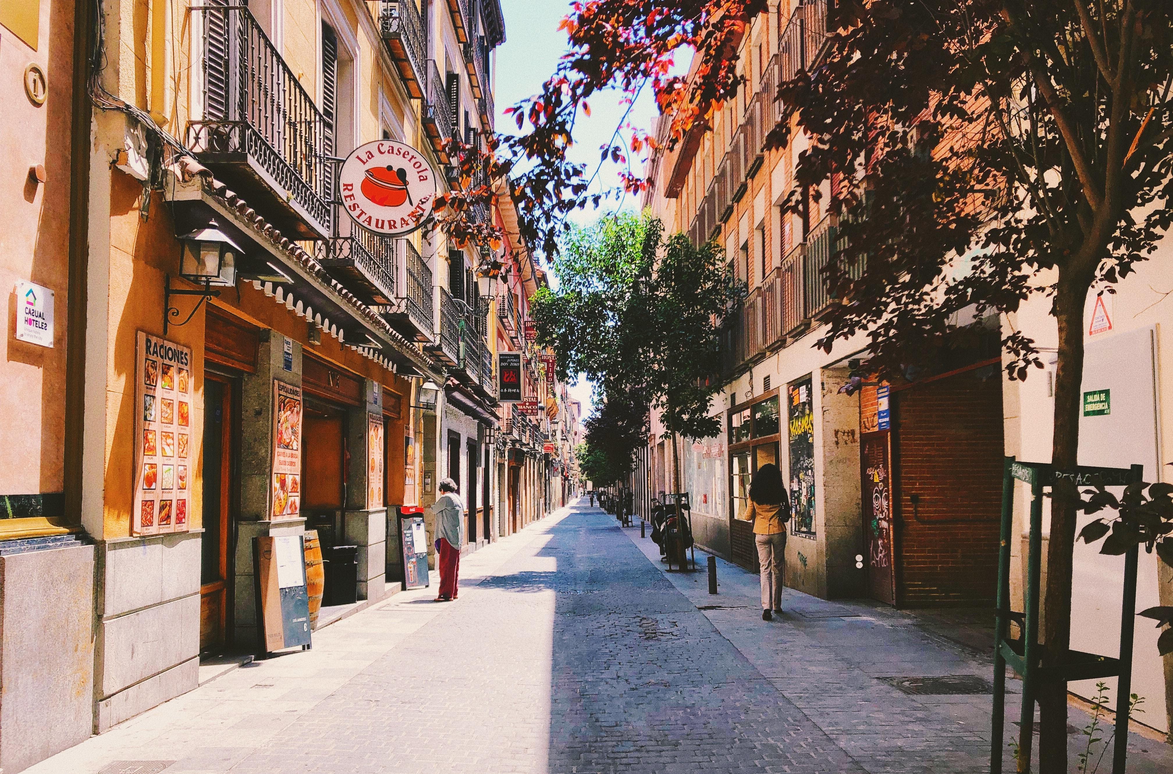 Ciudades Y Viviendas Tras El COVID-19: Espacios Sostenibles Y Saludables