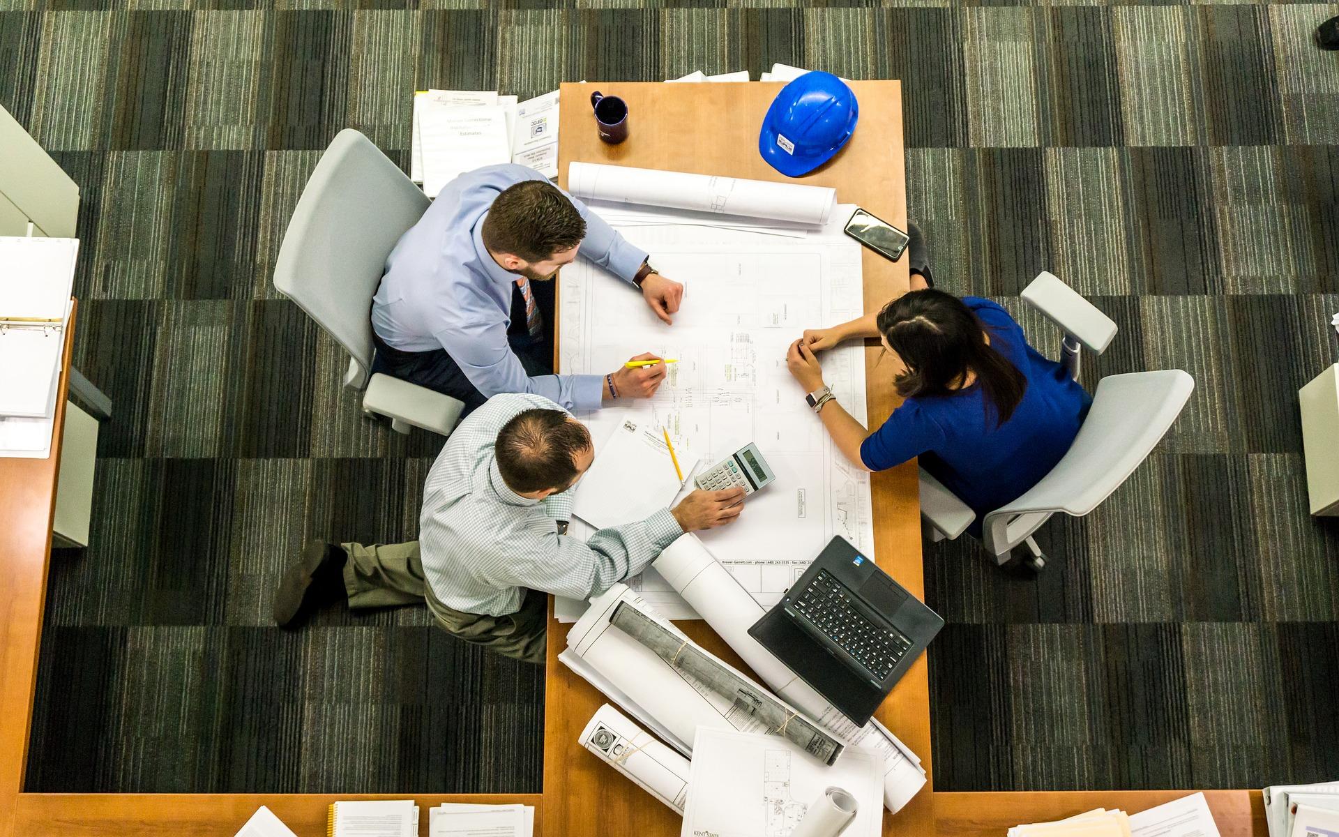 Reunión Laboral, Trabajo, Compliance