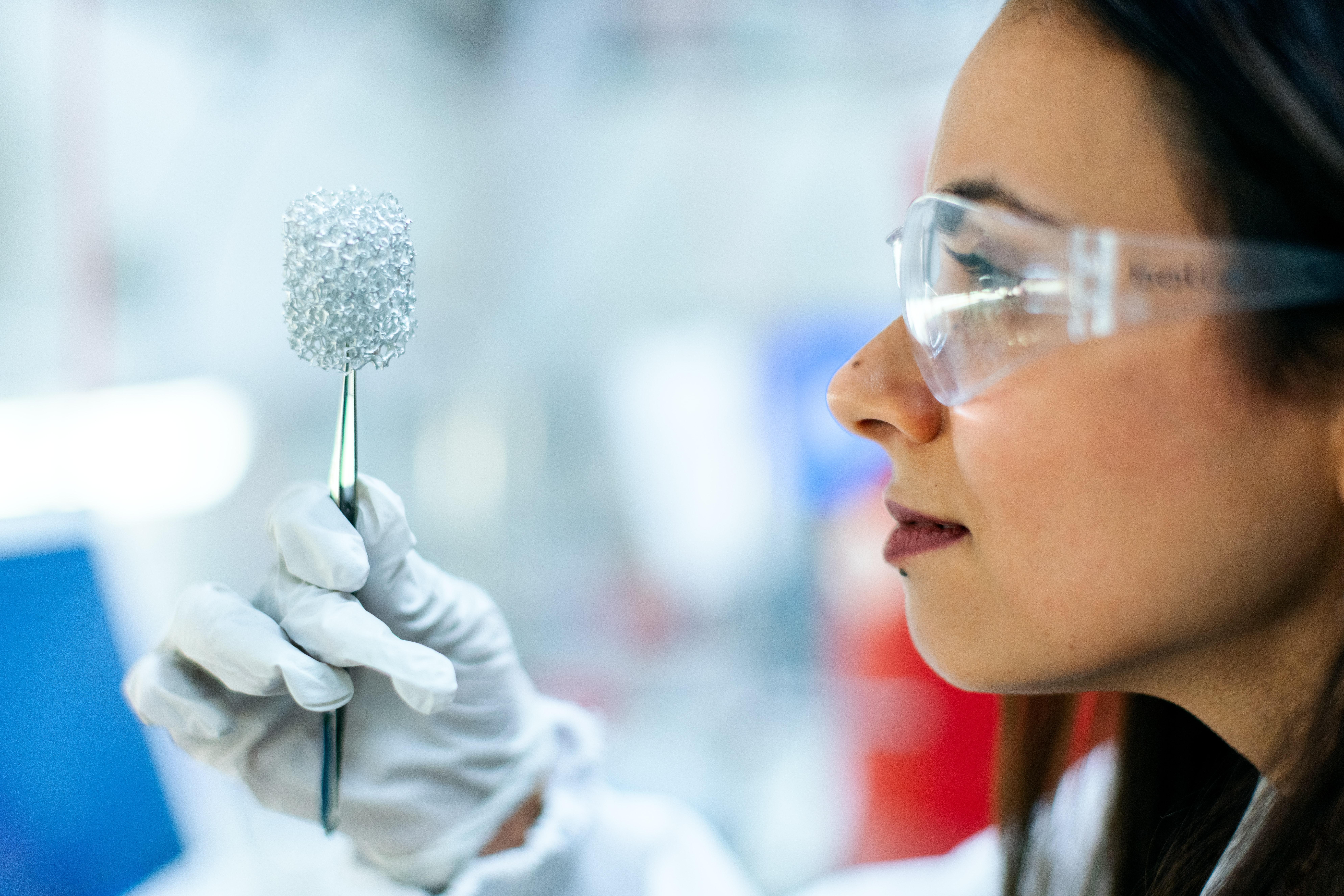 El Desconocido Papel De La Mujer En La Ciencia